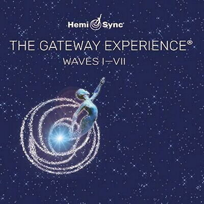 Gateway Experience Wave I-VI (18 CDs) includes Focus 15