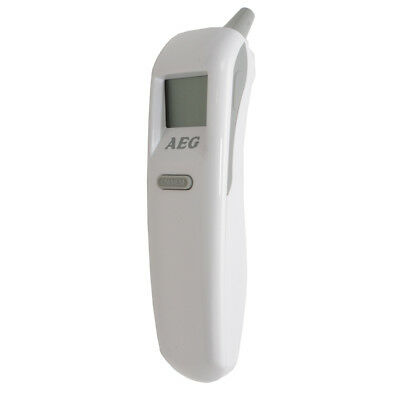 AEG FT 4919 Ohrthermometer Fieberthermometer Thermometer Neu