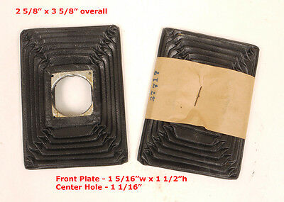 Genuine Kodak Replacement Bellows #27717 - NewOld Stock - 3 for $25