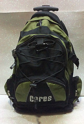 Birra Ceres Zaino Trolley Ceres Beer Backpack School And Free Time