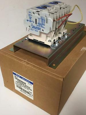 Eaton Cutler-Hammer CN35BN6HB Freedom Series Lighting Contactor 6P 20A NEW