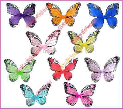 Monarch Butterfly Wings Dress Up Costume Party Wholesale Monarch Butterfly Wings