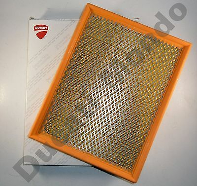 NEW OEM Air filter for Ducati Monster 400 620 695 800 1000 S2R S4 S4R S4Rs SS