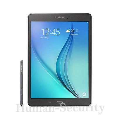 NEW Samsung Galaxy Tab A with S Pen 9.7 SM-P550 32GB Tablet Wi-Fi Gray