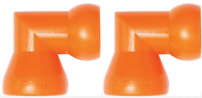 "female to 1//2/"" Hose Elbow Fitting 51824 NEW!!! male Loc-Line 1//2/"" Hose"