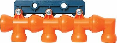 "Modular Manifold Kit for 1/2"" Loc-Line® USA Original Modular Hose System #32099"