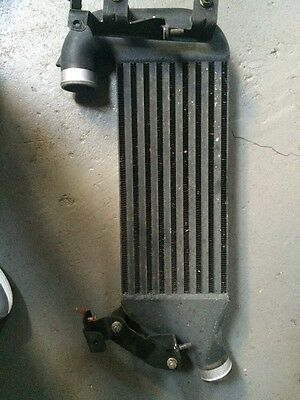 Ford Falcon Ba Bf Xr6 Turbo Factory Intercooler