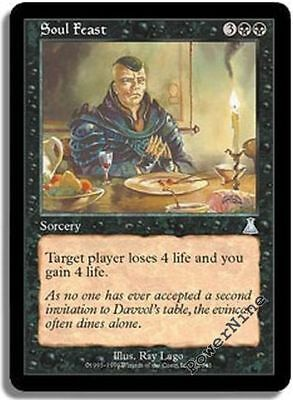 4x MTG: Plated Spider Magic Card Green Common UDS Urza/'s Destiny
