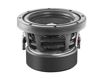 ETON Force F8 20cm Subwoofer Chassis 2 x 2 Ohm Doppelschwingspule