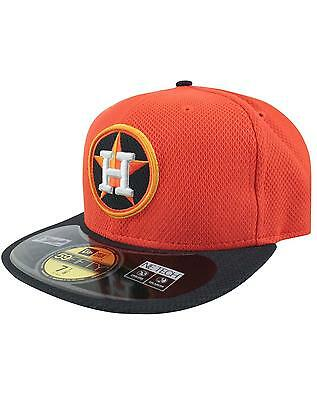 New Era 59Fifty MLB Houston Astros Cap
