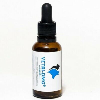 Vetri DMG Liquid 30ml. Premium Service. Fast Dispatch.