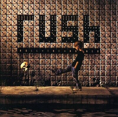 Roll The Bones - Rush  Remastered (CD Used Very Good) Remastered