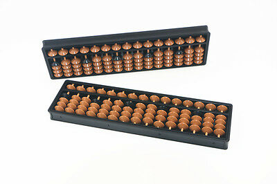Abacus Arithmetic Soroban Child Kids Students Maths Education Calculating Tool