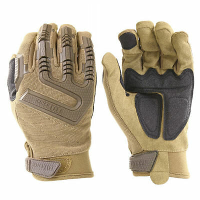 Tactical Einsatzhandschuhe sand BW Us Army Airsoft Survival Mechaniker Desert
