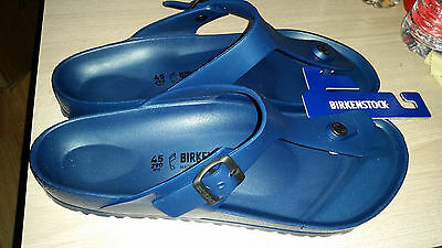 Reduced - Birkenstock - Gizeh Eva - Various Colours Rrp $70 Save $10
