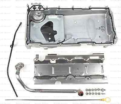 Chevrolet Performance 19212593 LS Muscle Car Oil Pan Kit For LS Engines