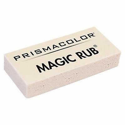 Prismacolor Magic Rub Eraser