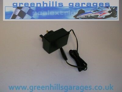 Greenhills Scalextric New type Plug in Transformer 19v  P9500W  Used *