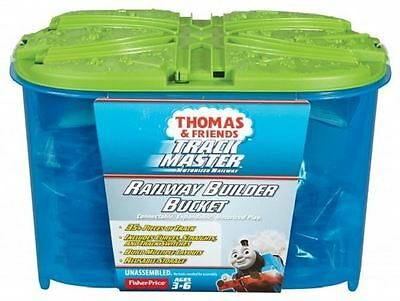 Thomas & Friends Trackmaster Railway Builder Bucket - CDB68