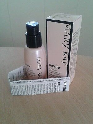 Mary Kay Timewise Day Solution Sunscreen Broad Spectrum spf 30, 29ml