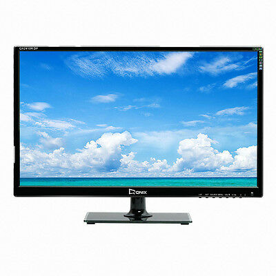 QNIX QHD2410R DP 24inch Wide LED Monitor 2560 X 1440 [Free shipping]