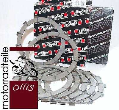 Newfren clutch friction plates - Ducati Monster 900 - only '02