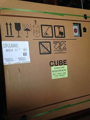 5.0 Ton New Heat Pump RHEEM A/C Condensing Unit 13PJL60A01 R410A