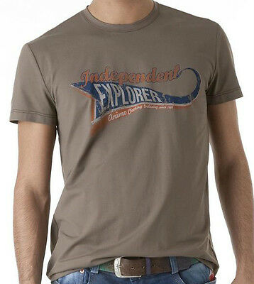 Animo MENS T- Shirt   L uk40 chest Brand New