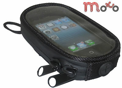 Motorcycle Magnetic Phone Tank Holder Bag Pouch Case S5 Iphone6 Large Waterproof