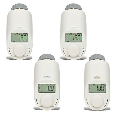 eq 3 heizk rperthermostat model n eur 9 80 picclick de. Black Bedroom Furniture Sets. Home Design Ideas