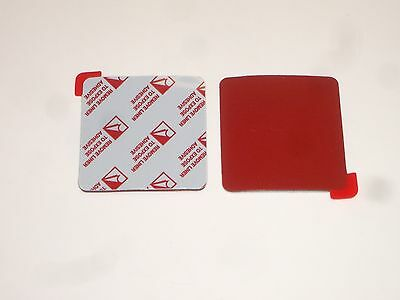 3M ADHESIVE REPLACEMENT PAD FOR ON GLASS MOUNT ANTENNA (Set of 2)