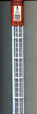 G Scale:  Plastruct 90975:  Ladder & Cage