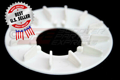 Fan Variator Belt Cooling GY6 50 139QMB Scooters Mopeds ~ US Seller