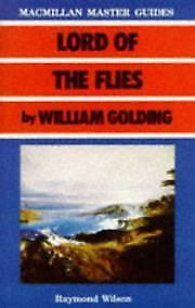 Golding: Lord of the Flies (Palgrave Master Guid, , New