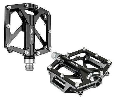 Wellgo B196 Magnesium Mountain Platfrom Bike Bicycle Sealed Pedals