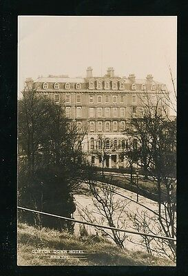 Gloucestershire Glos BRISTOL Clifton Down Hotel c1920/30s? RP PPC