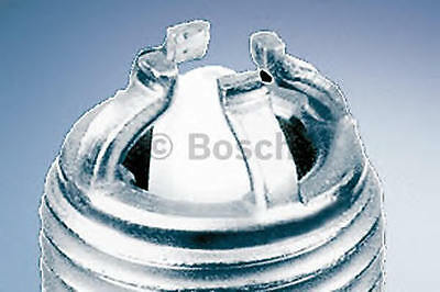 1x Zündkerze BOSCH 0 242 236 562 SET40242235981 ALPINA ROADSTER BMW (BRILLIANCE)