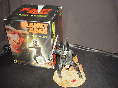 Planet of the Apes Thade Statue (Dark Horese, Gentle Giant Studios)