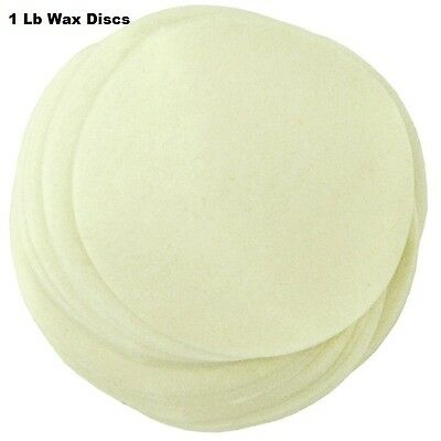 TALA WAX DISCS 1lb, 2lb FOR JAM PRESERVING Great for Home Use