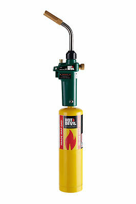 Super Cyclone Map / Pro Gas Torch Kit Super Cyclone Flame Head Havy Duty