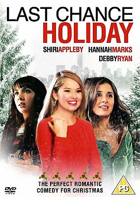 Last Chance Holiday (DVD)