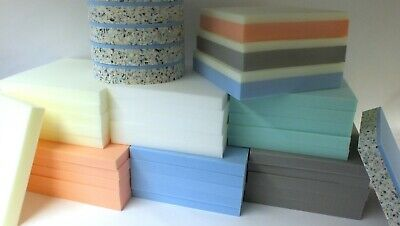 Upholstery foam cut to size  - foam cushions seat pads Luxury high density foam