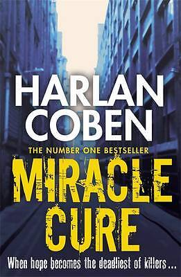 Miracle Cure, Coben, Harlan, New
