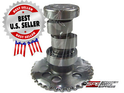 Camshaft GY6 50 139QMB Scooter Moped ~ US Seller