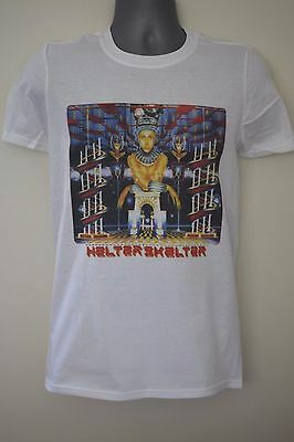 Helter skelter t-shirt happy hardcore dreamscape rave dj slipmat hype dougal