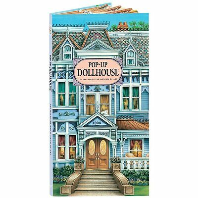 Dollhouse Kits Dollhouses Dollhouse Furniture Victorian Dollhouse Pop Up Books