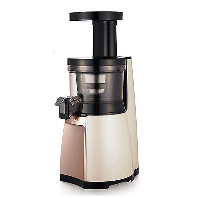 Hurom HT-IKF14 2nd generation  New Model Slow Juicer Extractor IVORY