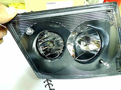 new OEM VOLVO 82780939  DRIVING FOG LIGHT LEFT HAND