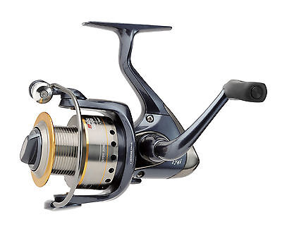 Abu Garcia 174 / 176 & 177 SWi FD Cardinal Saltwater Sea Spinning Reel - Fishing
