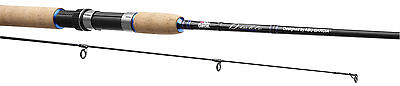Abu Garcia Carbon 2 Piece Devil Spinning Fishing Rod 5ft 6in, 7ft, 8ft & 9ft